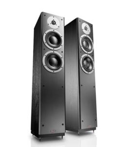 DM3-7 Speaker