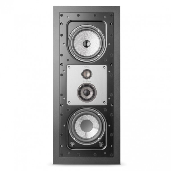 Focal Electra Iw 1003 Be Audio Crafters