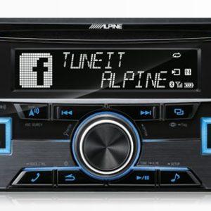 Alpine 9