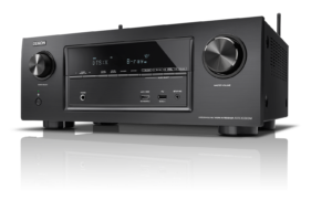 Denon-AVR-X3300W-E2-product-left