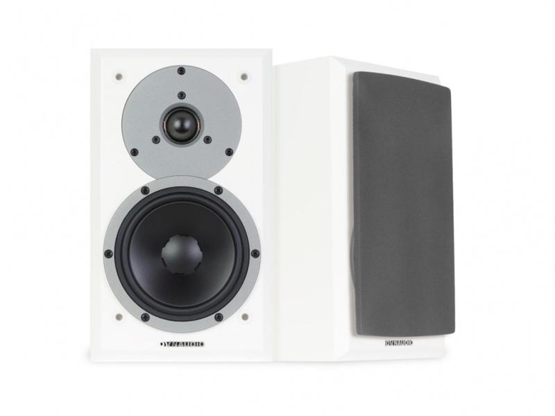 Fonkelnieuw Dynaudio Emit M10 - Audio Crafters VZ-19
